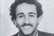 Mustafa Amine Badreddine, l'un des cinq accusés du... (Photo via Reuters) - image 2.0