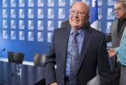 Pour GuyChevrette, du Comité provincial de concertation et... (La Presse Canadienne, Jacques Boissinot) - image 2.0