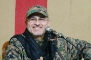 MustafaBadreddine, environ 55 ans, était responsable du dossier... (Archives AP/Hezbolla Media) - image 1.0