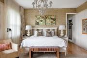 La suite Montcalm est chic et moderne, ultraconfortable.... (PHOTO FOURNIE PAR LE MANOIR HOVEY) - image 2.0