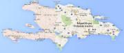 Haïti et la République Dominicaine... (Google Maps) - image 1.0