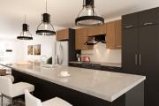 Maisons en rangée - Condo Le Littoral... (Fournie par Habitation Canadienne) - image 2.0