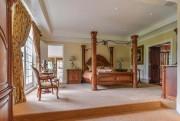La chambre à coucher principale s'ajoute aux pièces... (Photo fournie par Profusion Immobilier) - image 2.0