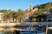 Port de l'île de Hvar.... (PHOTO NATHAËLLE MORISSETTE) - image 2.0