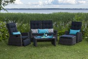 Mobilier Royale Deep Seating.... (Photo Club Piscine) - image 1.0