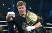Alexander Povetkin... (Photo Gero Breloer, archives AP) - image 4.0