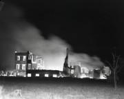 Le 15 mai 1956, un avion de chasse... (Archives, Ville d'Ottawa) - image 2.0