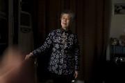 La chorégraphe Jiang Zuhui, 81 ans, a connu... (AFP, Fred Dufour) - image 2.0
