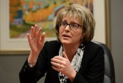 Nathalie Tremblay, présidente et chef de la direction... (Le Soleil, Patrice Laroche) - image 2.0