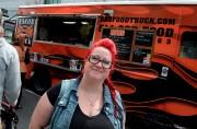 AnnieClavette (Le Bacon Truck)... (Le Soleil, Erick Labbé) - image 4.0