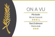 ENVOYÉ SPÉCIAL À CANNES / Le Festival de Cannes... (Infographie Le Soleil) - image 2.0