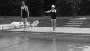 L'autre image montre la princesse en compagnie de... (HM The Queen via AP) - image 1.0
