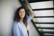 Amylie sors un deuxième album intitulé Les éclats.... (La Presse, Olivier Pontbriand) - image 7.0