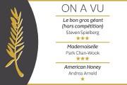 Si le Festival de Cannes a déroulé le... (Infographie Le Soleil) - image 1.1
