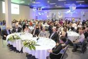 Quelque 400 personnes ont assisté, hier soir, à... (Photo Le Progrès-dimanche, Gimmy Desbiens) - image 1.0