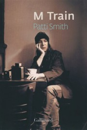 M Train de Patti Smith... (Image fournie par la maison d'édition) - image 1.0