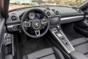 La Porsche 718 Boxster... (fournie par Porsche) - image 3.0