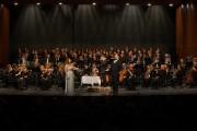 L'orchestre s'est révélé superbe dans la subtilité de... (Olivier Croteau, Le Nouvelliste) - image 3.0