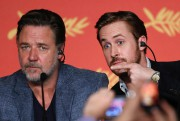 Ryan Gosling a pris beaucoup de plaisir à... (photoLaurent EMMANUEL, agence france-presse) - image 1.0