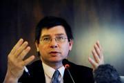 Le rapporteur spécial de l'ONU sur les droits... (PHOTO MICHALIS KARAGIANNIS, REUTERS) - image 1.0
