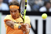 Rafael Nadal... (AFP, Tiziana Fabi) - image 2.0