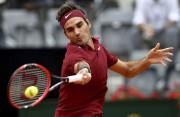 Roger Federer... (AFP, Tiziana Fabi) - image 3.0