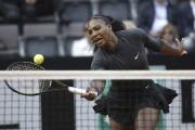 Serena Williams... (AP, Alessandra Tarantino) - image 6.0