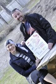 Forts du succès obtenu l'an dernier, les organisateurs... (Photo Le Quotidien, Rocket Lavoie) - image 1.0