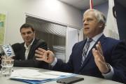 Le leader parlementaire de la CAQ et député... (Alain Dion, La Voix de l'Est) - image 1.0