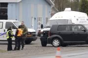 Les enquêteurs en collision de la Sécurité publique... (Photo Le Quotidien, Mariane L. St-Gelais) - image 3.1