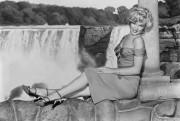 Marilyn Monroe... (Archives Le Soleil) - image 2.0