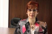 Céline St-Pierre, présidente de Lyo-San... (Photo fournie par Lyo-San) - image 1.0
