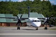 Depuis qu'il est desservi par l'aéroport Pearson de... (Photo fournie par Tourisme Laurentides) - image 1.0