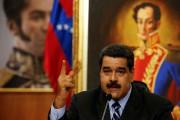 Après avoir proclamé «l'état d'exception» lundi, le président... (PhotoCarlos Garcia Rawlins, Reuters) - image 1.0