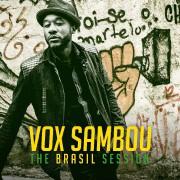 The Brasil Session, de Vox Sambou... (Image fournie parNdjam) - image 2.0