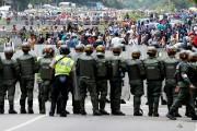 Le président du Venezuela Nicolas... (PHOTO CARLOS GARCIA RAWLINS, REUTERS) - image 2.1