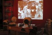 L'espace consacré au studio de Chaplin est fascinant.... (Le Soleil, Valérie Gaudreau) - image 1.0