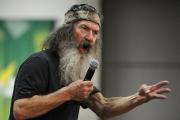Phil Robertson, le patriarche de la téléréalité Duck... (Photo Dave Kaup, Reuters) - image 2.0