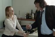 Sandra Hüller et Peter Simonischek dans Toni Erdmann... (Photo fournie par Komplizen Film) - image 3.0