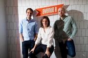 Sophie Labelle, associée, conseil et stratégie chez Avenue... (photo alain roberge, la presse) - image 1.0