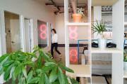 PHOTO ALAIN ROBERGE, LA PRESSE-Montreal---Ambiances dans les bureau... (photo alain roberge, la presse) - image 1.1