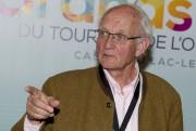 Le propriétaire du parc Oméga, Olivier Favre... (Martin Roy, Archives LeDroit) - image 1.0