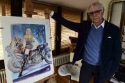 «Comme des millions d'autres, j'étais amoureux... (Giuseppe Cacace, AFP) - image 1.0