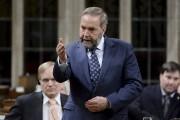 L'incident de mercredi a provoqué la furie du... (La Presse Canadienne) - image 1.0