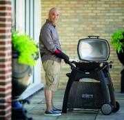 Barbecue électrique Weber Q2400,