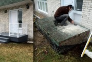 Pour un patio fait sur mesure, durable et... - image 1.0
