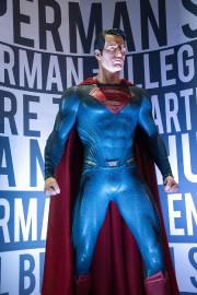 Une nouvelle exposition consacrée aux héros de DC... (PHOTO FOURNIE PAR WARNER BROS STUDIO HOLLYWOOD) - image 1.0