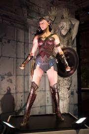 Une nouvelle exposition consacrée aux héros de DC... (PHOTO FOURNIE PAR WARNER BROS STUDIO HOLLYWOOD) - image 1.1
