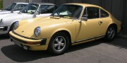 La Porsche 912E... (photo tirée de wikipedia) - image 3.0