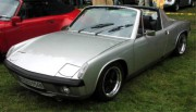 La Porsche 914. Photo : Wikipedia... - image 3.1